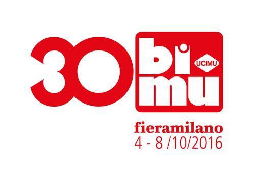 BIMU MILANO 2016